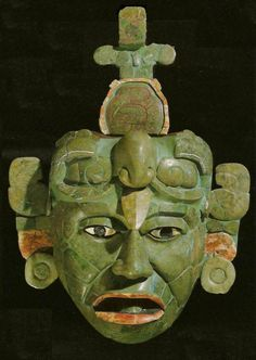 mayan jewelry - Google Search