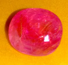6.39 CT Burmese Ruby | AstroKapoor.com