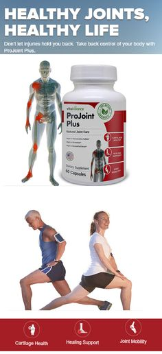 ProJoint Plus is an all natural blend of herbal extracts that has been formulated to aid with joint repair, support and flexibility. Containing 1500mg of Glucosamine, ProJoint Plus helps keep cartilage in joints healthy and supports healing. Another active ingredient inside ProJoint Plus is Chondroitin, which helps to reduce the pain associated with joint injuries and increases joint mobility.  Supplementing joint recovery and joint mobility is easy with ProJoint Plus. It is a 100% natural…