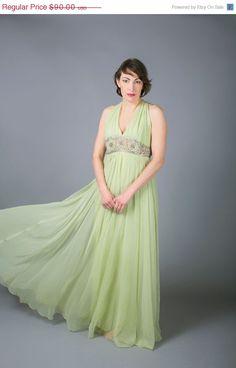 85fbed11b05 28 Best Vintage Maxi Dresses images