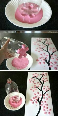 diy crafts for the home * diy crafts . diy crafts for the home . diy crafts for kids . diy crafts for adults . diy crafts to sell . diy crafts for the home decoration . diy crafts home Kids Crafts, Cute Crafts, Diy And Crafts, Kids Diy, Diy Crafts Simple, Simple Craft Ideas, Diy Home Decor On A Budget Easy, Home Craft Ideas, Cool Ideas