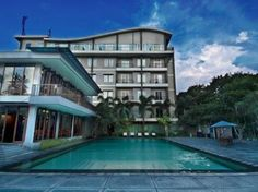 Interesting Offer of Ardjuna hotel : Ardjuna Hotel Swimming Pool