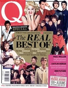 Like, share, repin :D   Enjoy    Popular British music magazine.