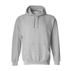 Plain Heather Grey Hoodie ❤ liked on Polyvore featuring tops, hoodies, hoodie sweatshirts, heather gray sweatshirt, heather grey sweatshirt, cotton sweat shirts and pullover hooded sweatshirt