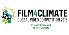 Banco Mundial e ONU premiam filmes sobre combate às mudanças climáticas em…
