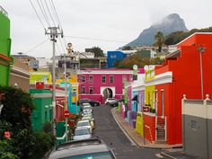 72 Hours in Cape Town, South Africa