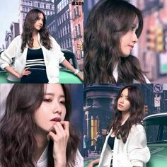 SNSD : Yoona * 윤아 * : Casio Baby G 2015