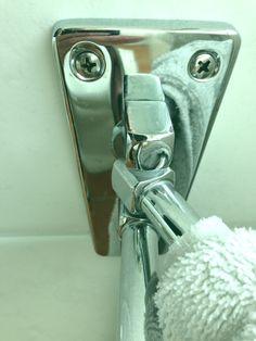 Nosy Towel Rack