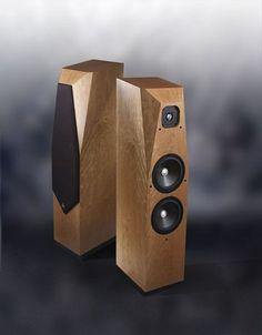 Avalon Idea loudspeaker