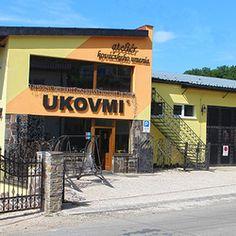 Ukovmi - Kunstschmiede Art Design Atelier