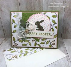 Image result for happy spring cards from stampin up