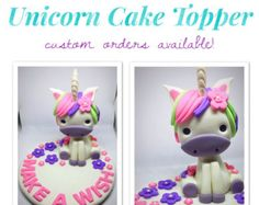 12 Princess Cupcake toppers princess cake topper by SEtoppers
