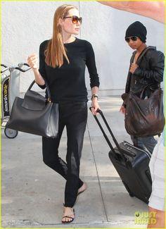 Angelina #minimalist yet very elegant