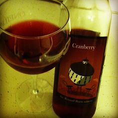 Cranberry Wine - love this! One of my favorite brands!