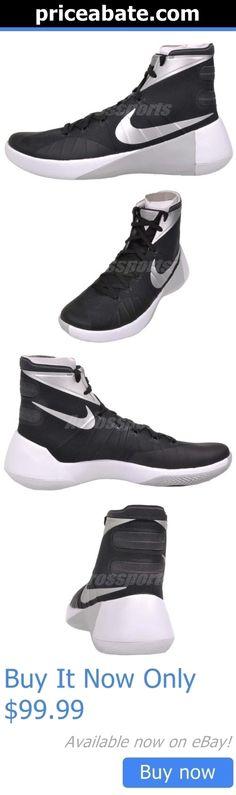 990c05d00ba2 Basketball  Nike Hyperdunk 2015 Tb Mens Team Basketball Shoes 749645-001  BUY IT NOW