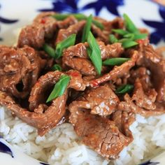 Quick And Easy Chinese Orange Beef