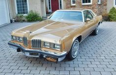 1977 Pontiac Grand Prix Model LJ http://leafit.com/ptaylor
