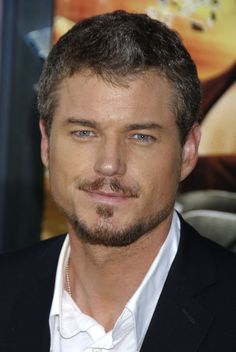Eric Dane    as Ray Steele                           AGE MID 40s ADD GREY HAIR AND LESS MAKEUP TO AGE