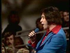 Tony Marshall - Junge die Welt ist schön 1973 - YouTube