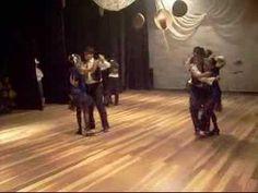 GFAB - Maxixe - Danças Folclóricas