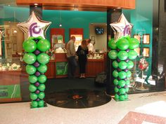 Balloon Elegance, design, supply and install spectacular balloon decor to make your event stand out. Balloon Columns, Balloon Decorations, Grand Opening, Sydney, Promotion, Balloons, Projects To Try, Elegant, Crockpot
