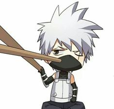 Kakashi Anbu, Naruto Chibi, Boruto, Chibi Anime, Sasuke And Itachi, Sasuke Sakura Sarada, Naruto Anime, Naruto Cute, Naruto Shippuden Sasuke