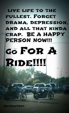 Keep up on motorcycle news Trike Motorcycle, Motorcycle News, Motorcycle Quotes, Motorcycle Travel, Motos Harley, Harley Davidson Motorcycles, Harley Davidson Quotes, Riding Quotes, Bike Quotes