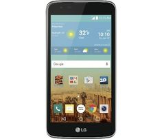 Boost Mobile - LG Tribute 5 No-Contract Cell Phone ($80 at Walmart) $19.99 (bestbuy.com)