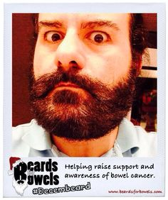 An epic #Decembeard from TheLipDoctor