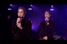 Pitch perfect. Watching this part at this exact moment.... Love it.