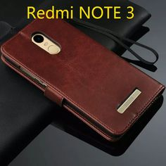 For Xiaomi Redmi NOTE 3 Pro Prime Case 5.5 inch Wallet Genuine Leather Cover For Xiaomi Redmi NOTE 3 Stand Function Card Holder