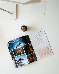 "Sarah Matzer on Instagram: ""📷 magazine design   wake up  swipe to see more ↠⠀ ⠀⠀ ⠀⠀⠀⠀ ⠀⠀⠀⠀⠀⠀⠀ ⠀⠀⠀⠀ ⠀ ⠀⠀ ⠀⠀⠀⠀ #sarahmatzerdesign #designer #designers #creative…"" Magazin Design, Wake Up, Creative, Designer, Magazine, Instagram, Magazines, Warehouse, Newspaper"
