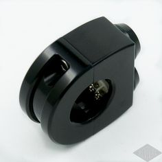 The Motogadget m-Switch is available in two and three button varieties.