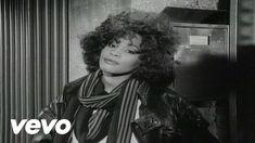 Whitney Houston - I Wanna Dance With Somebody (+afspeellijst) Whitney Houston, 80s Music, Dance Music, Good Music, 80s Songs, Music Hits, Nostalgia, Jukebox, The Voice