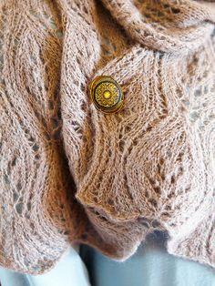 waterhouse scarf free pattern