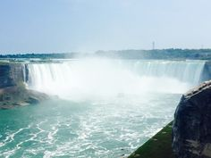 Your trip is Incomplete without Visiting Niagara Falls. Canada Tourism, Visiting Niagara Falls, Explore Travel, Social Media Marketing, Toronto, Beautiful Places, Places To Visit, Instagram