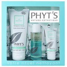 Phyt's - Coffret Rituel Nettoyant - OhSens.fr