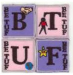 Be Tough Badge (All Ages)  Girl Scouts of Greater Chicago Northwest Indiana