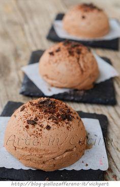 Mousse, My Favorite Food, Favorite Recipes, Croissant Recipe, Cake Decorating Tips, Chocolate Recipes, Cupcake Cakes, Food Porn, Dessert Recipes