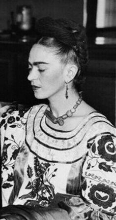 Rivera and Kahlo married again at San Francisco City Hall in 1940~Image © 2009 San Francisco City Guides.