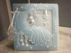 Un pergamano sur le thème de l'enfance http://www.avecpassion.fr/293-patron-modele-pergamano-enfant