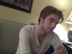 New HQ Robert Pattinson Variety Interview Part 2 of 2