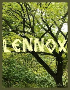 Name: Lennox