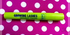 WIBO GROWING LASHES - MASKARA TANIA A CZY DOBRA?