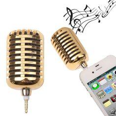 #altavoces #accesorios #iPhone #movil #novedades #gadgets #originales #ofertas #descuentos  Altavoces retro para iPhone, iPad y otros teléfonos móviles. http://www.yougamebay.com/es/product/altavoces-iphone--ipad-altavoces-retro-para-iphone---accesorios-iphone