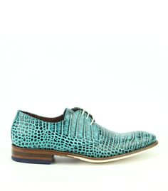 Chaussures Turquoise Pour Les Hommes nG4LL