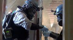 La Organización para la Prohibición de las Armas Químicas gana el Nobel de la Paz. #Gestion
