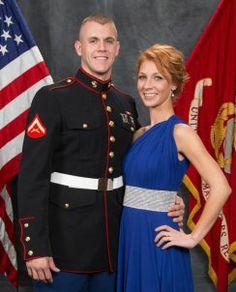Marine killed, wife injured in racial hate crime. Media censors.