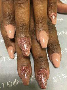 N -T nails & spa