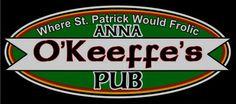 Anna O'Keeffe's Pub